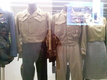 warsaw museum uniforms